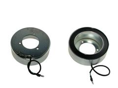 Spare parts & Tools - Clutches - Coils